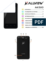 Manual A4Duo