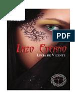 Lucia de Vicente - Lazo Eterno