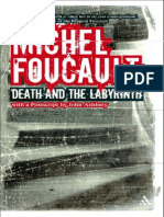 Foucault, M - Death and the Labyrinth (Continuum, 2007)