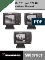 Pdf manual for humminbird gps 595c.