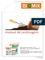 Manual de Jardinagem Biomix