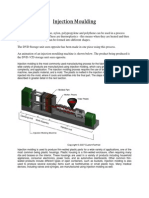 Injection Moulding.docx