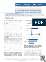Ocha Opt Protection of Civilians Weekly Report 2014-8-08 English