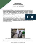 Informe 6 Procesos de Manufactura