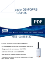 GS31x5 Spanish