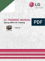 42LG70_Spring09_TrainingManual