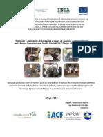 Definición y elaboración de estrategias y planes de negocios y comercialización de 11 Bancos Comunitarios de Semilla Criolla - Nicaragua, 2014
