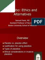 Frank Placebo