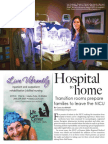 Hospital To Home Med Guide