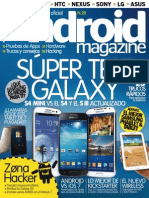 Android Magazine Espana - Issue 20, 2013.pdf