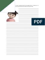 Expresión escrita (1)