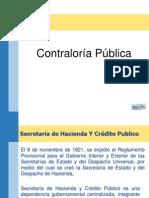 Contraloria Publica