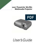 epson powerlite 62c.pdf
