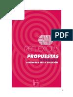 Reflexiones - 2da Edición 2014