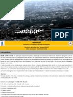 Final Skywalk Feasibility Report DULT Bangalore