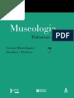 GESTÃO MUSEOLÓGICA desafios e praticas - Timothy Manson.pdf