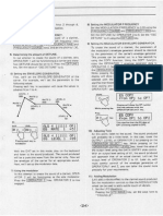 DX7 - Edit Operation 2