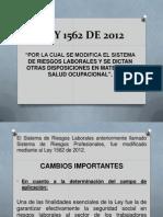 Presentacion Foro H.R. Didier Burgos