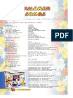 Childrens Songs