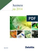 Doing Business Colombia 2014 Español - VF