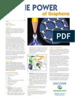 Power of Graphene
