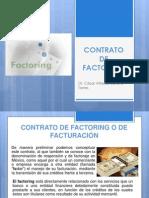 Parte 04 - Contrato de Factoring