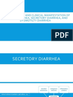 Presentation Diarrhea