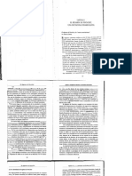 Huneeus. 2001. El Régimen de Pinochet. Cap 1 y 2
