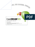 Tutorial de Coreldraw x5