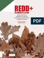 REDD+ en América Latina