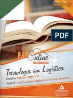 TLG3 Logistica Empresarial Tema 1