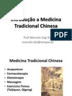 Introdução a MTC - Taoísmo e Yin e Yang