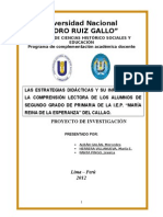 PROYECTO PCAD