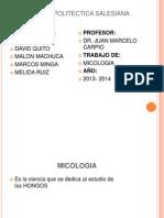 Universidad Politectica Salesiana