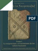 Teoría de La Reciprocidad - Tomo 1 - Dominique Templé