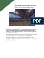 Analisis y Diseno de Un Edificio de Acero De