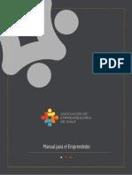 Manual Del Emprendedor Web