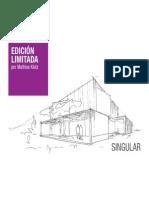 Brochure Singular