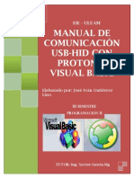 Manual de Vb-usb Hid
