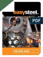 Steel Book 2012