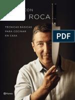 Cocina Con Juan Roca