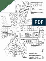 Mental Health Inpatient Unit Concept Design Plan
