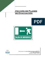 Confeccion de Planes de Evacuacion - Mar 2006