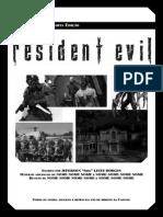 Gurps Resident Evil