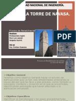 La Torre de Navasa