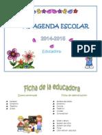 Agenda 2014-2015 Corregida