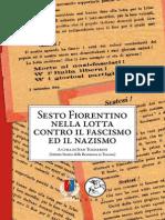 Sesto Fiorentino Lotta Contro Fascismo Nazismo