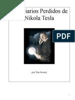 Diarios Perdidos de Nikola Tesla - Swartz, Tim