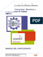 Manual de IMACa