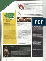 """""""Dearly Beloved""""-RAGE Magazine"""